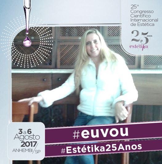 Congresso Internacional de Estética 2017
